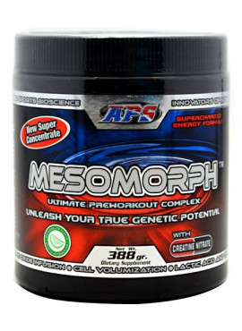 MESOMORPH от APS Nutrition