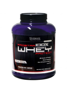 ProStar Whey 2390 г от Ultimate Nutrition