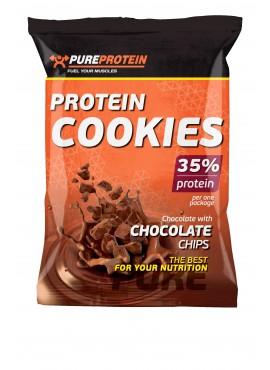 Protein cookies PureProtein (порция)