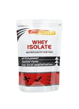 Whey Isolate 1000гр. ( Протеин изолят 1000гр. ) King Protein