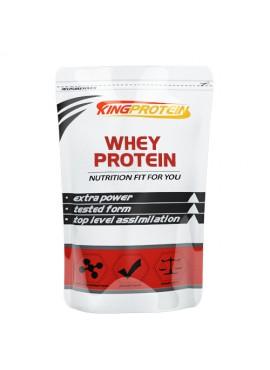 Whey Protein 1000гр. (Концентрат сывороточного белка) King Protein