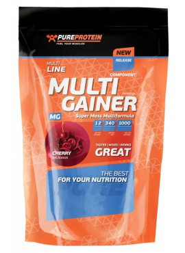 Multicomponent Gainer Pureprotein