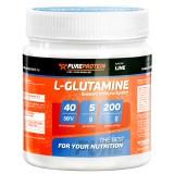 L-Glutamine Pureprotein