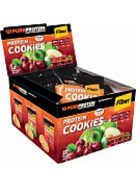 Multibox cookies PureProtein
