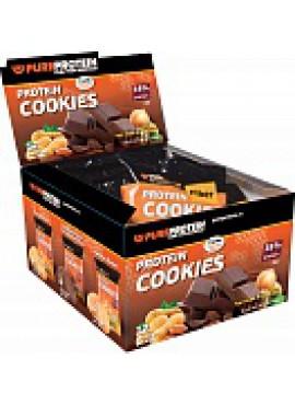Multibox protein cookies PureProtein