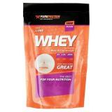 Whey Protein Pureprotein